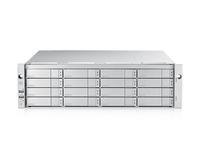 Promise Technology E5600f 128000GB Rack (3U) Edelstahl Disk-Array (Edelstahl)
