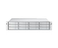 Promise Technology J5300s 96000GB Rack (2U) Edelstahl Disk-Array (Edelstahl)