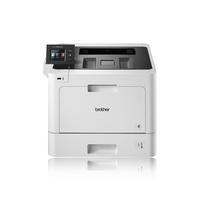 Brother HL-L8360CDW Farbe 2400 x 600DPI A4 WLAN Laser-/LED-Drucker (Grau)