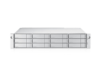 Promise Technology E5300f 48000GB Rack (2U) Edelstahl Disk-Array (Edelstahl)