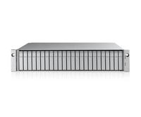 Promise Technology E5320f 24000GB Rack (2U) Edelstahl Disk-Array (Edelstahl)