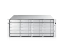 Promise Technology J5800s 96000GB Rack (4U) Edelstahl Disk-Array (Edelstahl)