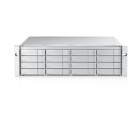 Promise Technology J5600s 64000GB Rack (3U) Edelstahl Disk-Array (Edelstahl)