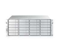 Promise Technology E5800f 96000GB Rack (4U) Edelstahl Disk-Array (Edelstahl)