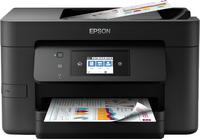 Epson WorkForce Pro WF-4725DWF 4800 x 1200DPI Tintenstrahl A4 34Seiten pro Minute WLAN Multifunktionsgerät (Schwarz)