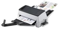 Fujitsu fi-7600 ADF scanner 600 x 600DPI A3 Schwarz, Weiß (Schwarz, Weiß)