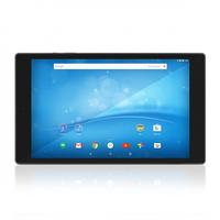Trekstor SurfTab breeze 9.6 quad 32GB 3G Schwarz, Silber Tablet (Schwarz, Silber)
