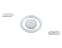 Samsung VG-SOCM15 Weiß (Transparent, Weiß)