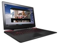 Lenovo IdeaPad Y700 2.3GHz i5-6300HQ 15.6Zoll 1920 x 1080Pixel Schwarz Notebook (Schwarz)
