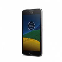Motorola Moto G G5 4G 16GB Smartphone (Grau)