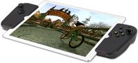 Gamevice GV161 Gamepad iOS Schwarz Spiele-Controller (Schwarz)