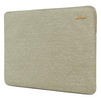 Incase CL60685 13Zoll Ärmelhülle Khaki Notebooktasche (Khaki)