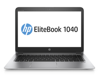 HP EliteBook 1040 G3 Notebook-PC (ENERGY STAR) (Silber)