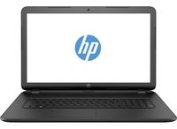 HP Notebook – 17-y039ng (Schwarz)