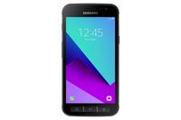 Samsung Galaxy XCover 4 SM-G390F 4G 16GB Schwarz Smartphone (Schwarz)