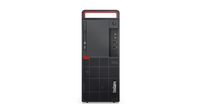 Lenovo ThinkCentre M910 3.4GHz i5-7500 Tower Schwarz PC (Schwarz)