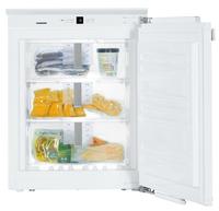 Liebherr IGN 1064 Eingebaut Senkrecht 63l A++ Weiß Tiefkühltruhe (Weiß)