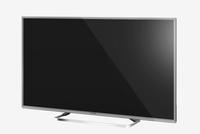 Panasonic TX-49ESW504S 49Zoll Full HD Smart-TV Silber LED-Fernseher (Silber)