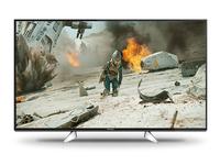 Panasonic TX-55EXW604 55Zoll 4K Ultra HD Smart-TV WLAN Schwarz LED-Fernseher (Schwarz)