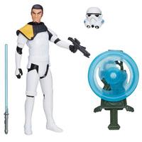 Hasbro B7278 Spielzeug-Actionfigur toy figure (Weiß)