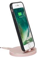 Stilgut B01M9A466I Smartphone Handy-Dockingstation (Rosa-Goldfarben)