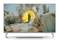Panasonic TX-40EXW734 40Zoll 4K Ultra HD Smart-TV WLAN Silber LED-Fernseher (Silber)