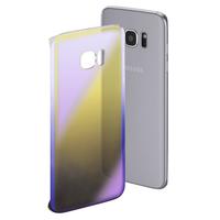 Hama Mirror Handy-Abdeckung Violett, Gelb (Violett, Gelb)