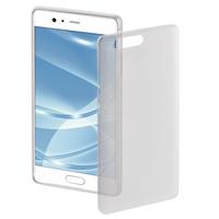 Hama Ultra Slim Handy-Abdeckung Weiß (Weiß)