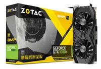 Zotac GeForce GTX 1080 Ti AMP Edition GeForce GTX 1080 Ti 11GB GDDR5X