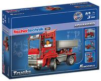 fischertechnik 540582 Radio-Controlled (RC) dump truck Elektromotor RC-Modellbau Landfahrzeug