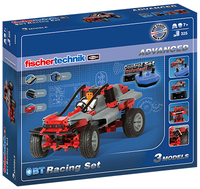 fischertechnik 540584 Radio-Controlled (RC) rally car Elektromotor RC-Modellbau Landfahrzeug