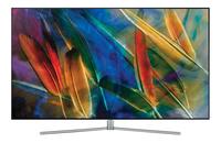Samsung 65Q7F 65Zoll 4K Ultra HD Smart-TV WLAN Schwarz, Silber LED-Fernseher (Schwarz, Silber)