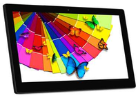 Xoro MegaPAD 3204 V2 1.8GHz RK3288 32Zoll 1920 x 1080Pixel Touchscreen All-in-One-PC (Schwarz)
