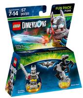 LEGO DIMENSIONS Excalibur Batman-Spaß-Paket (Mehrfarben)