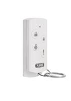 ABUS FUBE35001A RF Wireless Drucktasten Weiß Fernbedienung (Weiß)