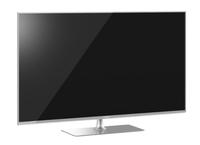 Panasonic TX-40EXW735 40Zoll 4K Ultra HD Smart-TV Schwarz, Silber LED-Fernseher (Schwarz, Silber)