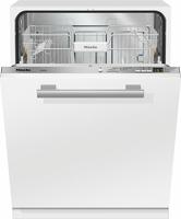 Miele G 4990 Vi Jubilee Vollständig integrierbar 13Stellen A++ Spülmaschine