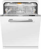 Miele G 6860 SCVi Vollständig integrierbar 14Stellen A+++-20% Spülmaschine