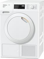 Miele TCE635WP T1 Best Friend Freistehend Frontlader 8kg A+++ Weiß (Weiß)