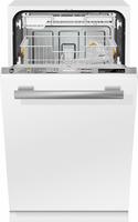 Miele G 4880 SCVi Vollständig integrierbar 9Stellen A+++ Spülmaschine
