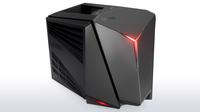Lenovo IdeaCentre Y720 Cube-15ISH 3.6GHz i7-7700 Schwarz PC (Schwarz)