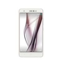 bq Aquaris X Dual SIM 4G 32GB (Pink, Weiß)