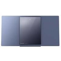 Panasonic SC-HC1040 Home audio micro system 40W Blau (Blau)