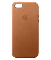 Apple MNYW2ZM/A 4Zoll Skin Braun Handy-Schutzhülle (Braun)