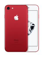 Apple iPhone 7 Single SIM 4G 256GB Rot Smartphone (Rot)