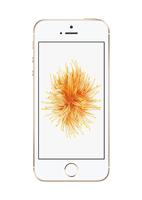 Apple iPhone SE Single SIM 4G 32GB Gold Smartphone (Gold)