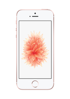 Apple iPhone SE Single SIM 4G 32GB Rosa-Goldfarben Smartphone (Rosa-Goldfarben)
