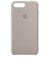 Apple MQ0P2ZM/A 5.5Zoll Skin Grau Handy-Schutzhülle (Grau)