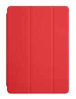Apple MQ4N2ZM/A 9.7Zoll Abdeckung Rot Tablet-Schutzhülle (Rot)