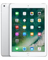 Apple iPad 128GB 3G 4G Silber Tablet (Silber)